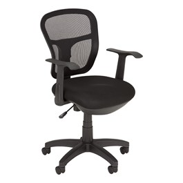 Mesh Back & Seat Task Chair
