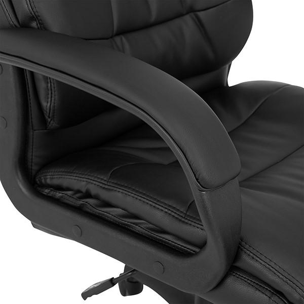 Westgate Series Executive Chair - High Back - Arm