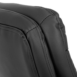 Westgate Series Executive Chair - Low Back - Padding - Detail