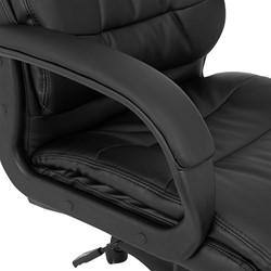 Westgate Series Executive Chair - Low Back - Arm