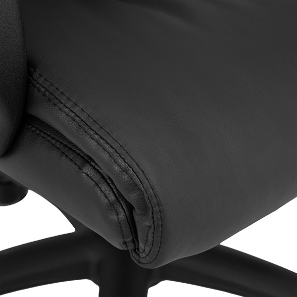 Westgate Series Executive Chair - Low Back - Seat - Detail