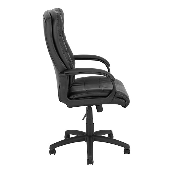 Westgate Series Executive Chair - Low Back