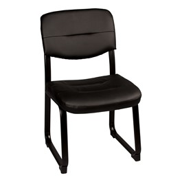 Comforo Guest Chair w/ out Arms