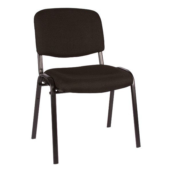 Fabric Stacking Guest Chair