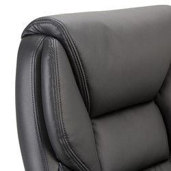 Everest Series Big & Tall Executive Chair - High Back - Detail