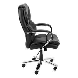 Everest Series Big & Tall Executive Chair - Side