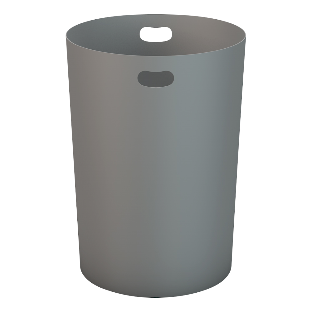 Norwood Commercial Furniture Recycled Outdoor Trash Can