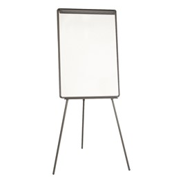 Easy Clean Dry Erase Board with Stand