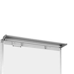 Easy Clean Dry Erase Quad-Pod Easel - Detail