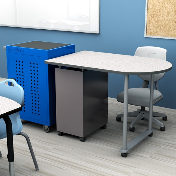 Bradley Office Chair in a classroom setting