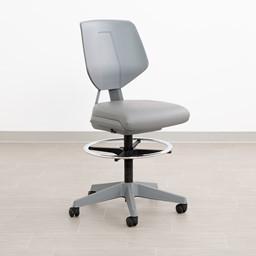 Bradley Drafting Height Desk Chair