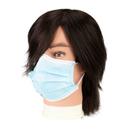 Adult Size Protective Mask w/ Earloops