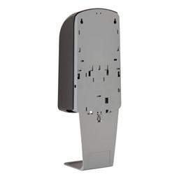 Hand Sanitizer Station w/ Hand Sanitizer Dispenser (rear view)