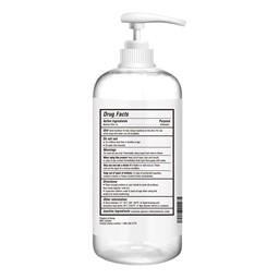 Hand Sanitizer Gel - 16.9 oz