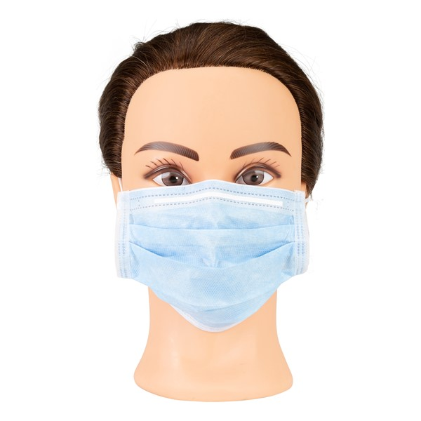 Children's Size Protective Mask w/ Earloops