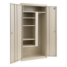 Heavy Duty Steel Combination Cabinet