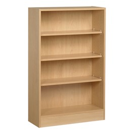 """Norwood Series Bookcase (48\"""" H)"""