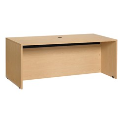 Norwood Series Shell Desk