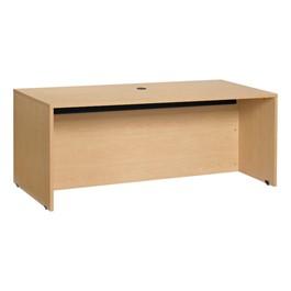 Norwood Series Shell Desk