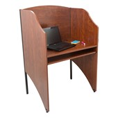 Computer Desks & Carrels