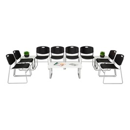 Contemporary Waiting Room Collection