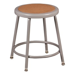 Learniture Metal Lab Stool