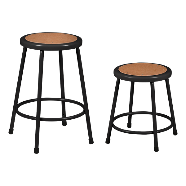 Superb Learniture Metal Lab Stool Black At School Outfitters Lamtechconsult Wood Chair Design Ideas Lamtechconsultcom