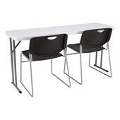 Portable Chairs & Folding Tables