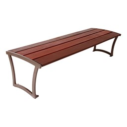 Concord Series Outdoor Bench