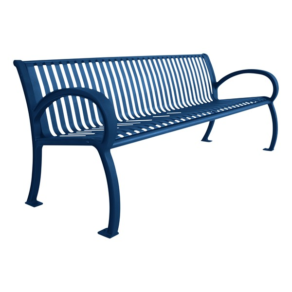Bennington Series Bench (4' L)