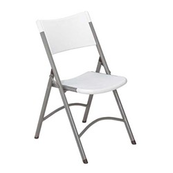 600 Series Plastic Folding Chair