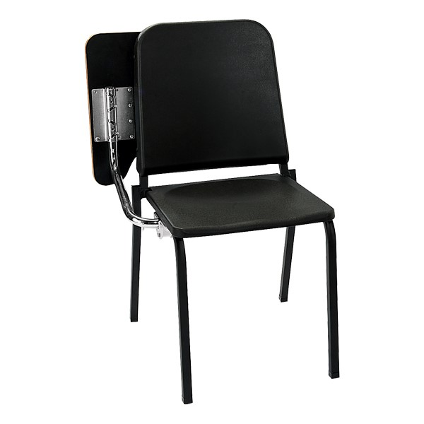 8200 Series Melody Music Chair - Shown w/ optional tablet arm behind back