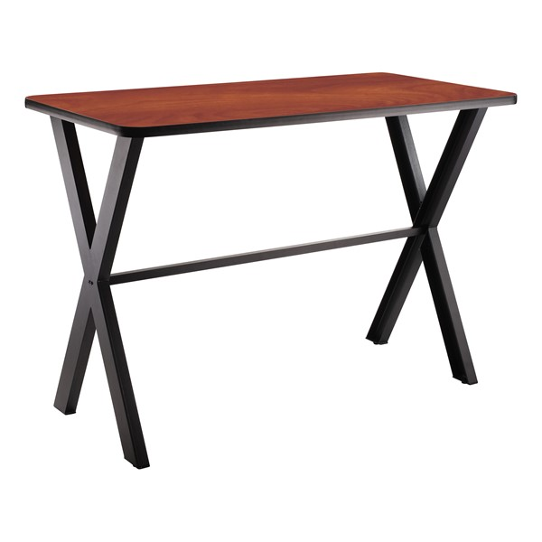 Collaborator Cafe-Height Table w/ Laminate Top