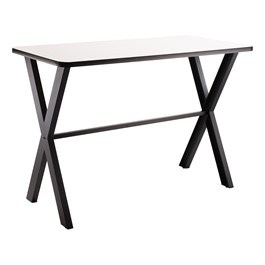 Collaborator Cafe-Height Table w/ Whiteboard Top