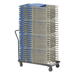 Dolly for 800 Series Folding Chairs (chairs not included)