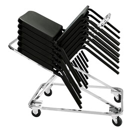 Dolly for 8200 Series Melody Music Chair