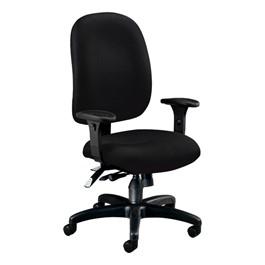 Ergonomic Office Chair - Black