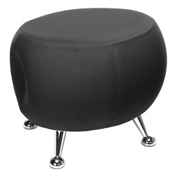 Jupiter Stool - Black