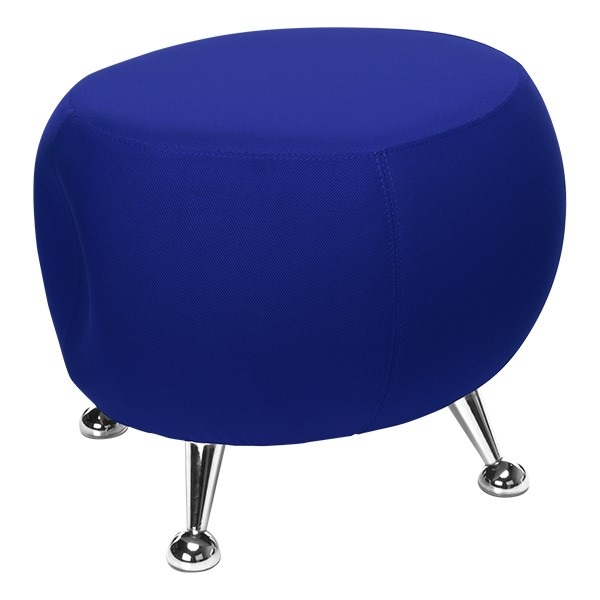 Jupiter Stool - Blue
