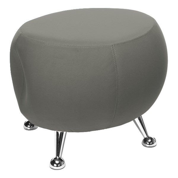 Jupiter Stool - Gray