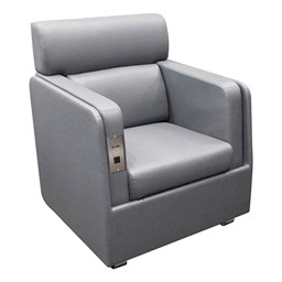 Morph Series Lounge w/ Electrical Outlet & USB