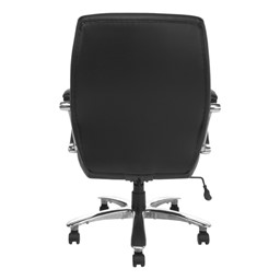 Avengers Series Big & Tall Executive Chair - Mid Back