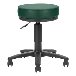 Antimicrobial Vinyl Utilistool - Teal