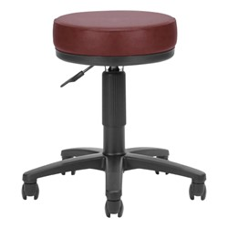 Antimicrobial Vinyl Utilistool - Wine