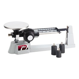 Dial-O-Gram Triple-Beam Balance w/ Stainless Steel Plate (2610 g x 0.1 g)