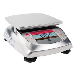 Valor 3000 Xtreme Precision Washdown Scale