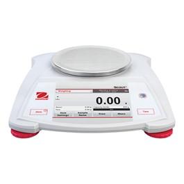 Scout STX Touchscreen Portable Balance (620g x 0.01g)