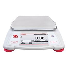 Scout STX Touchscreen Portable Balance (2200g x 0.01g)