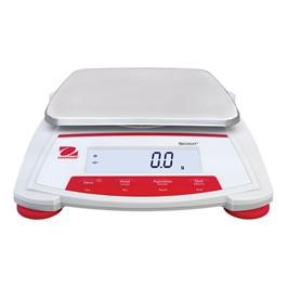 Scout SKX LCD Portable Balance (6200g x 0.1g)