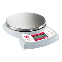 CS Series Compact Portable Scale (5000 g x 1 g)